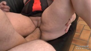 Amateur Fat France Mother Sodomized + Fist Fucked